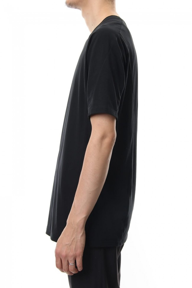 Dolman sleeve Cotton canapa jersey