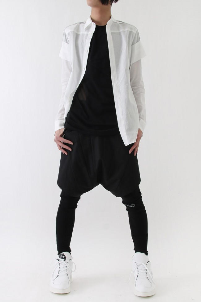 17SS Bandage Seamed Cut Sew ver.3