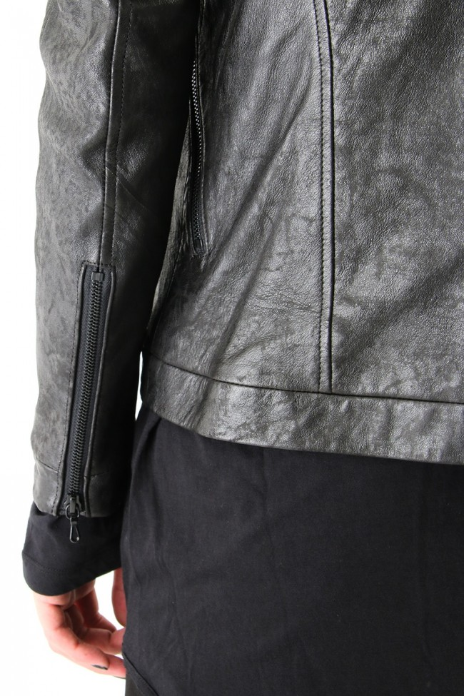 17PS Seamed Riders Jacket