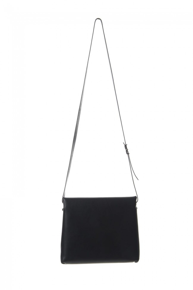 No,No,Yes! -shosa- BASIC Shoulder Pouch