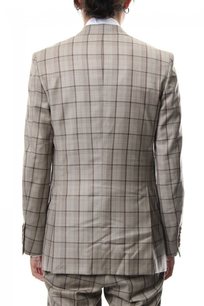 TAILORED LINE SIGNATURE 2B JACKET
