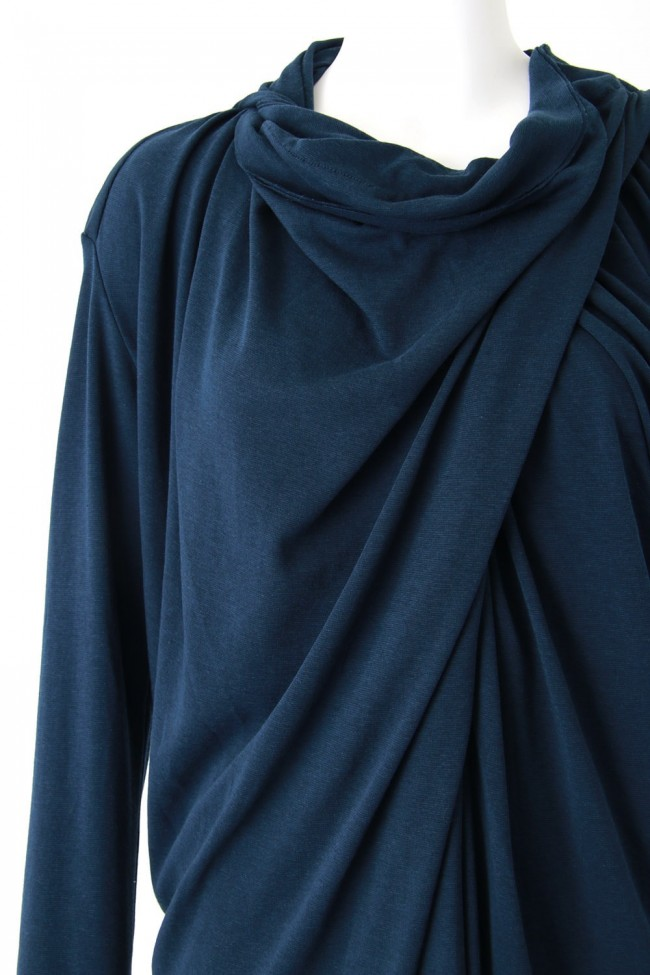 60/1 Techno Lama Silk Milan Rib Tops - CS03-T03