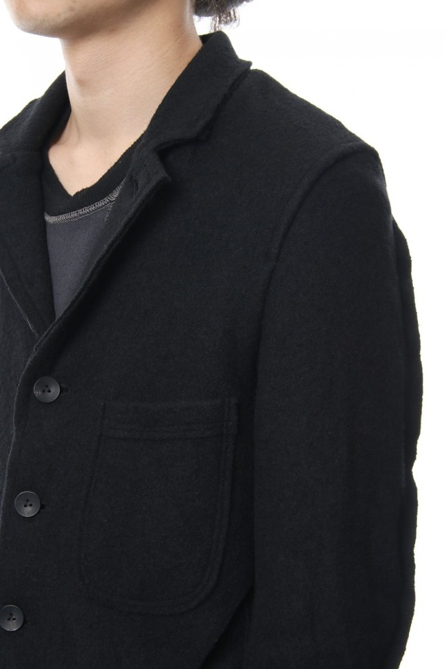 Contraction jacket