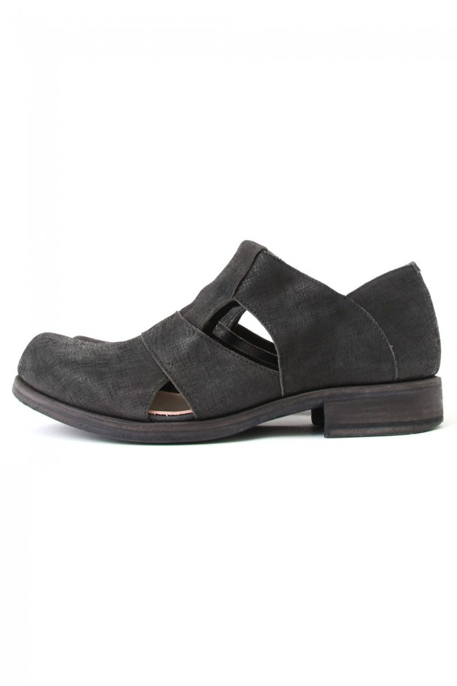 Cow Leather Sandal IS_S27_OU_VA2