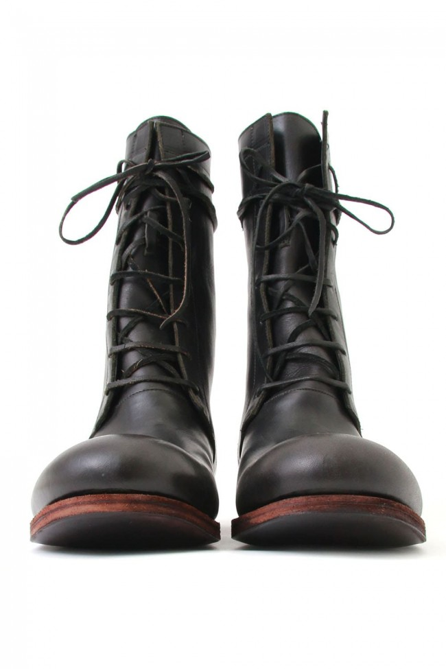 7 Hole Out Heel Boots IS_S12_OU_VA1