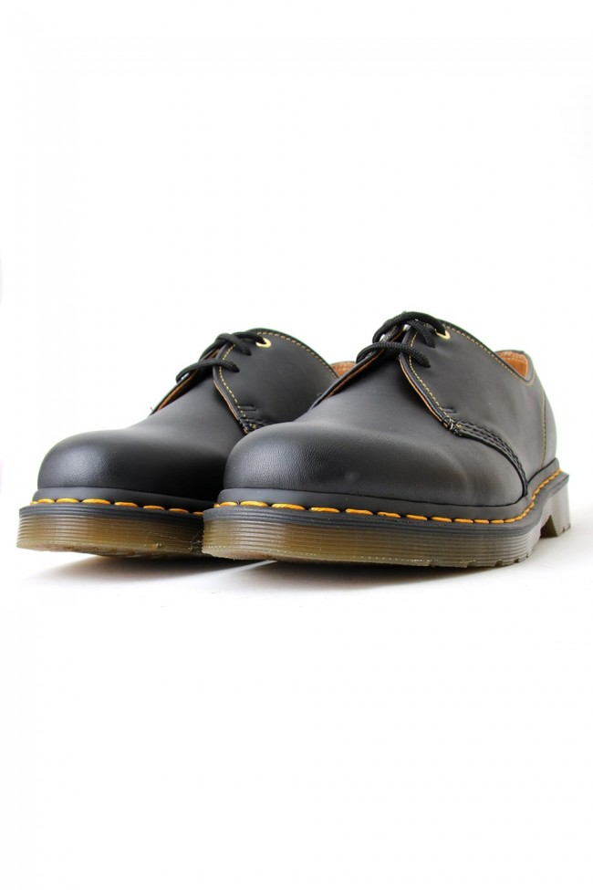 Dr.Martens 3 Eyelets Plain toe Shoes