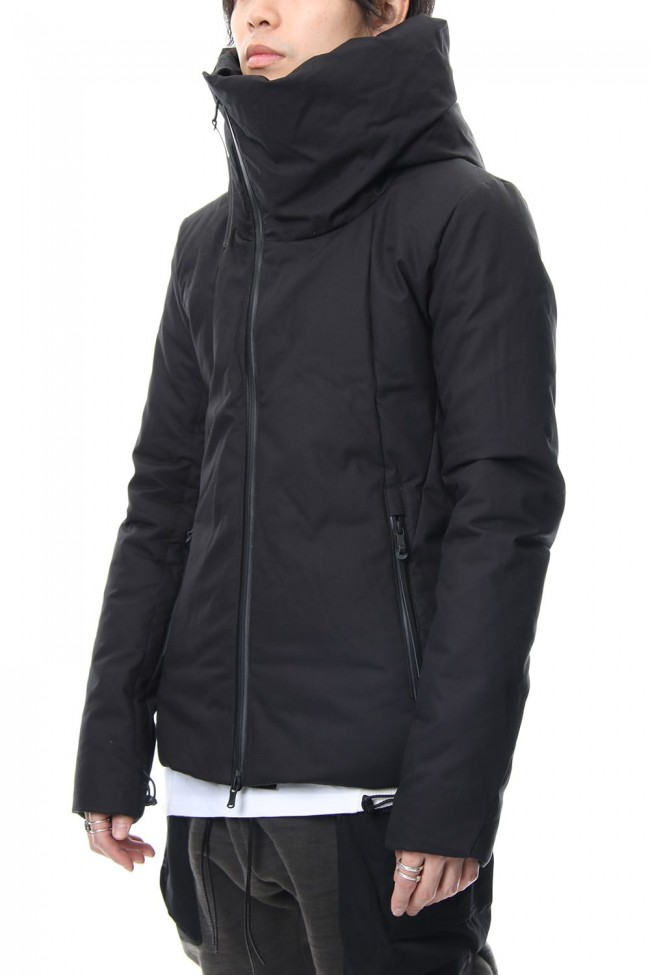 FAS-GROUP Limited Edition Down Jacket