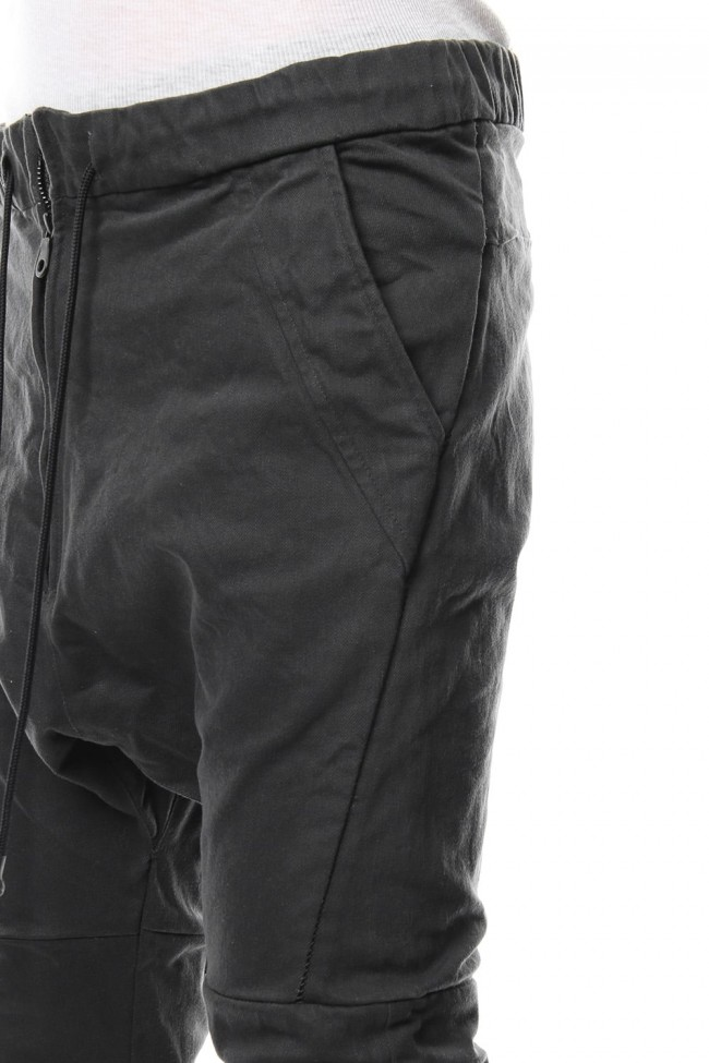 Drill Slab Stretch Oli Paraffin Motorcycle Pants RB-046 GRPHITE