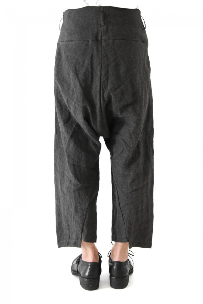 Pants PA68L Light Linen