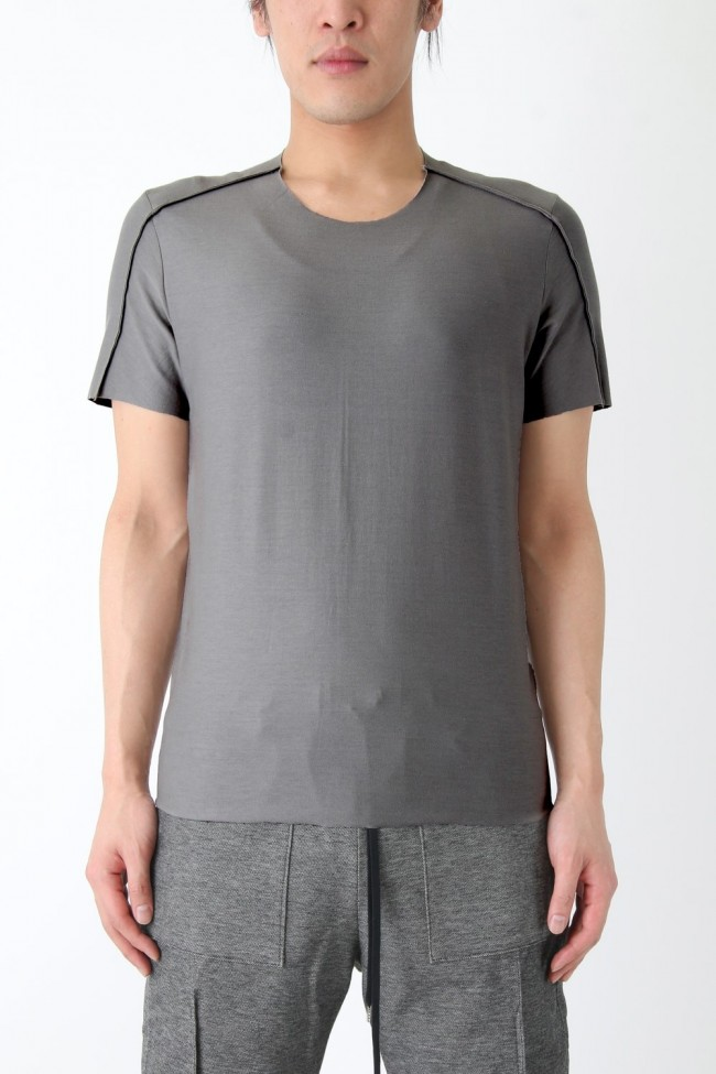 Basic Jersey T-shirt - CT3S-LJ30
