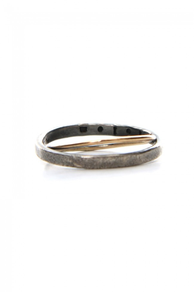 Combination Ring - io-01-140