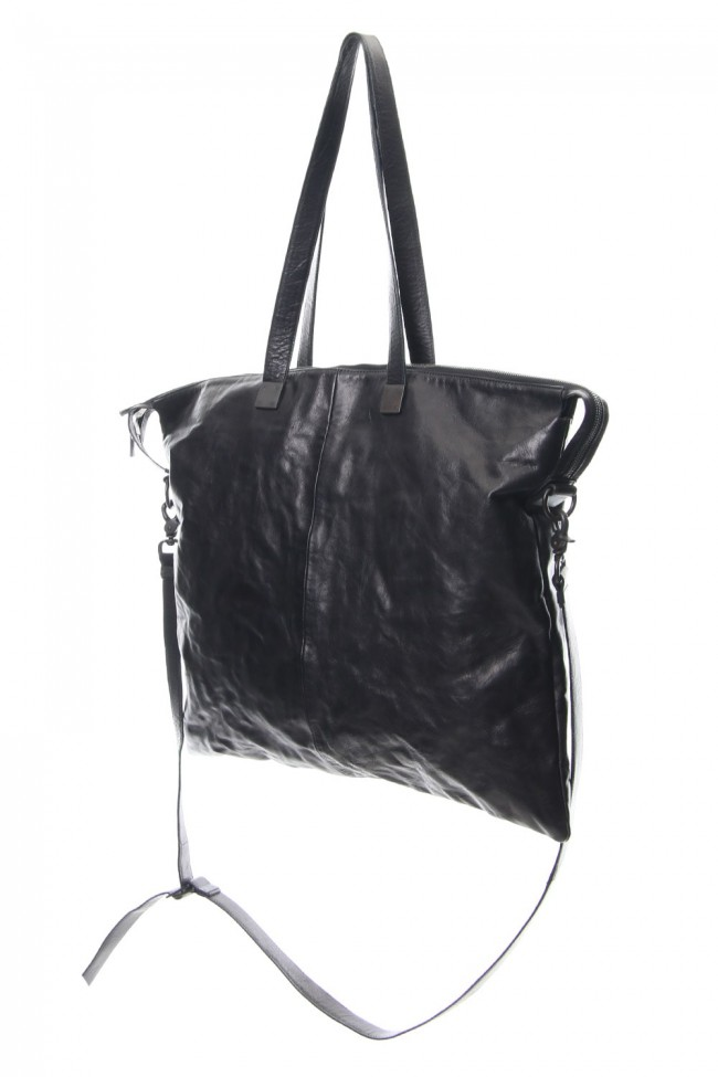 Large shoulder tote bag