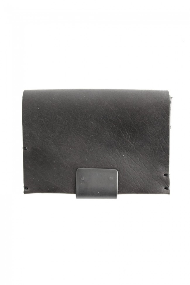 Calf Leather Coin Case Limited Edition