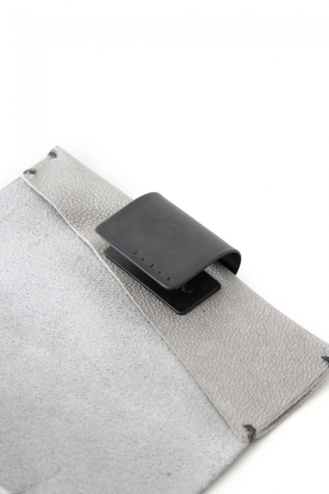 Camel Leather Coin Case Limited Edition
