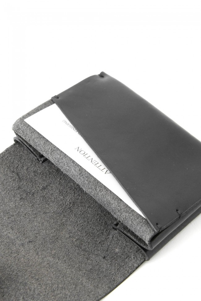 Cow Leather Coin Case Limited Edition