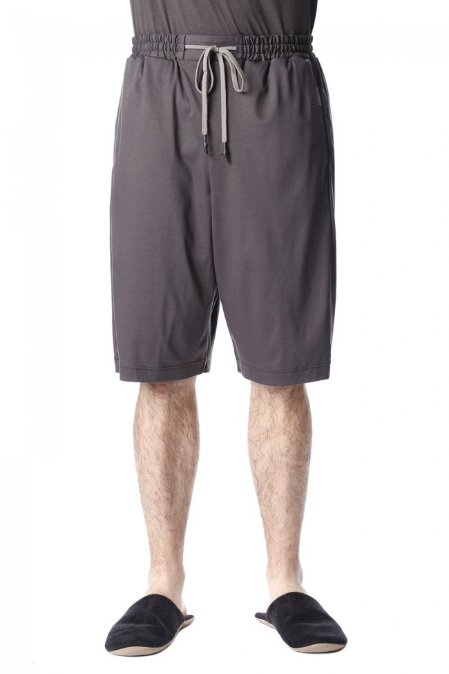 Classic Short Pants Gray for men
