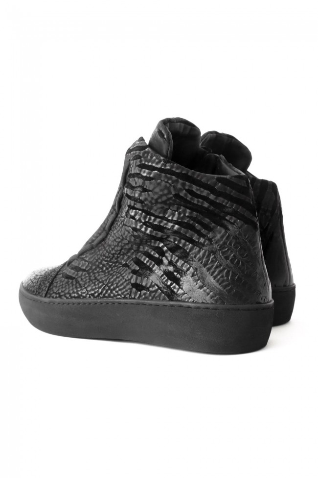 High Cut Sneakers CODDEN