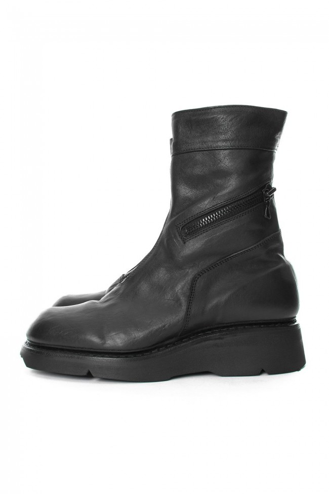 Riders Boots (HORSE SKIN)