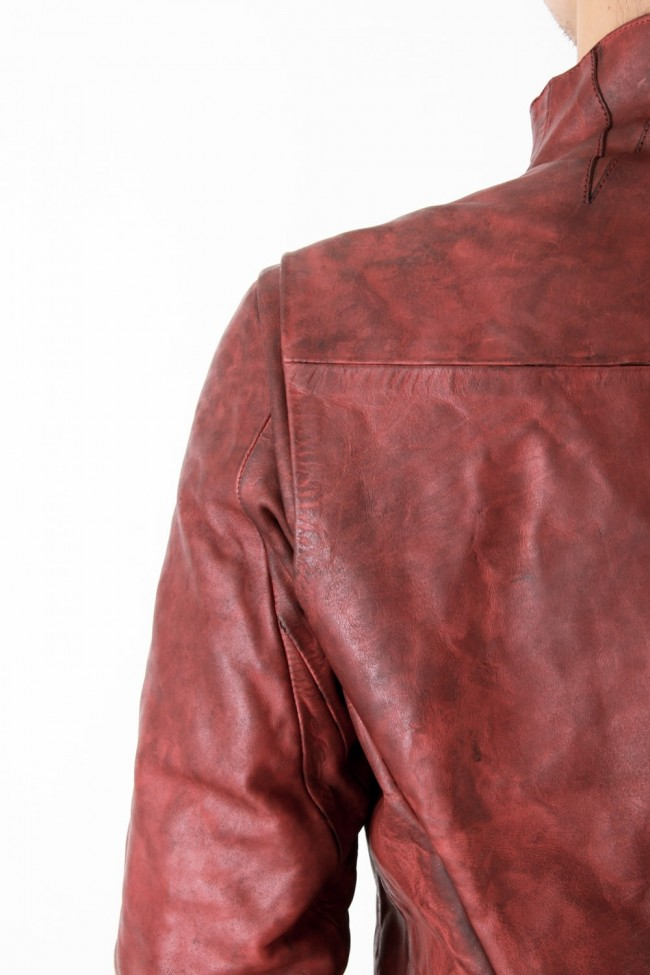 Fascinate – Guidi Horse Leather Jacket