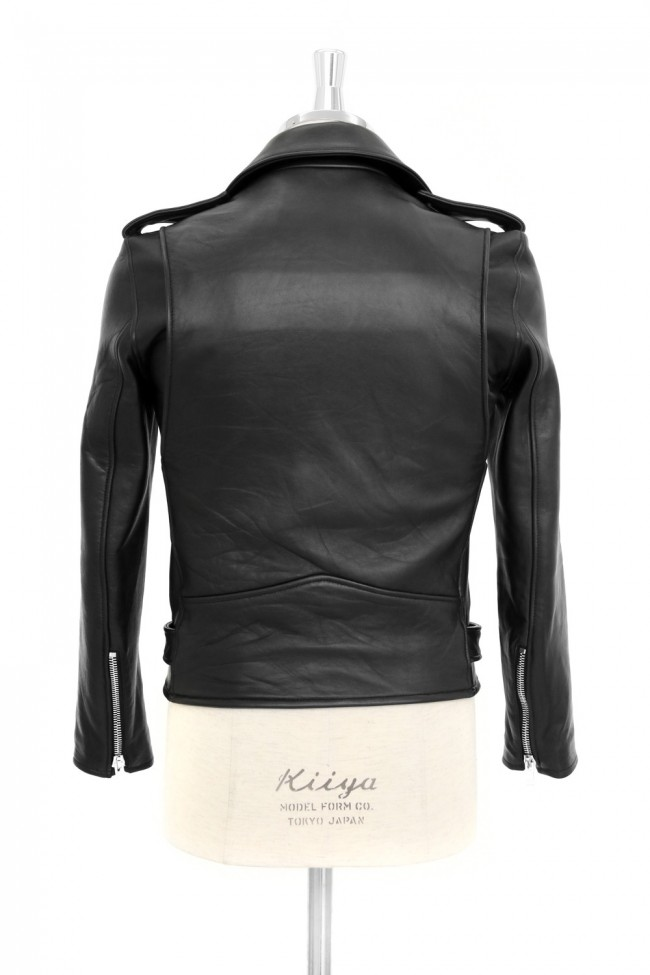 Lamb Leather W-Riders - New Classic Line