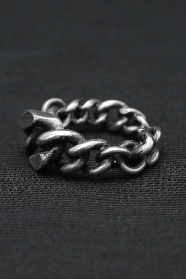 Ring Mixed Chain