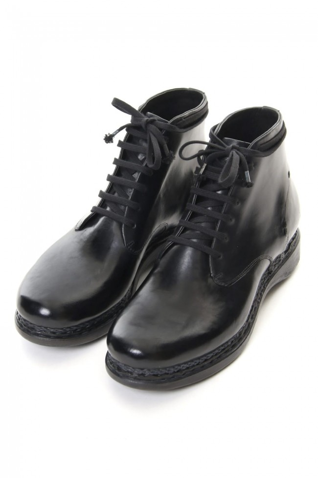 EMATYTE × DEVOA Ankle boots NAB7D