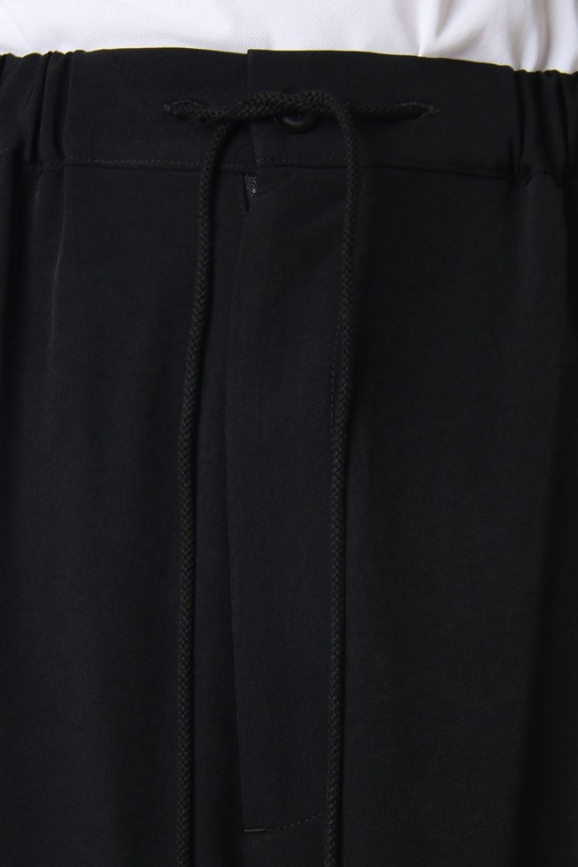 Front and Back Button Pants