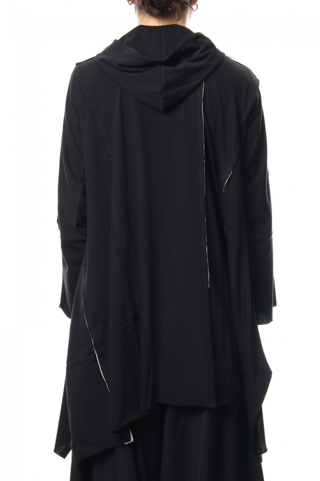 Switch Hooded Long Sleeve - NV-T60-074