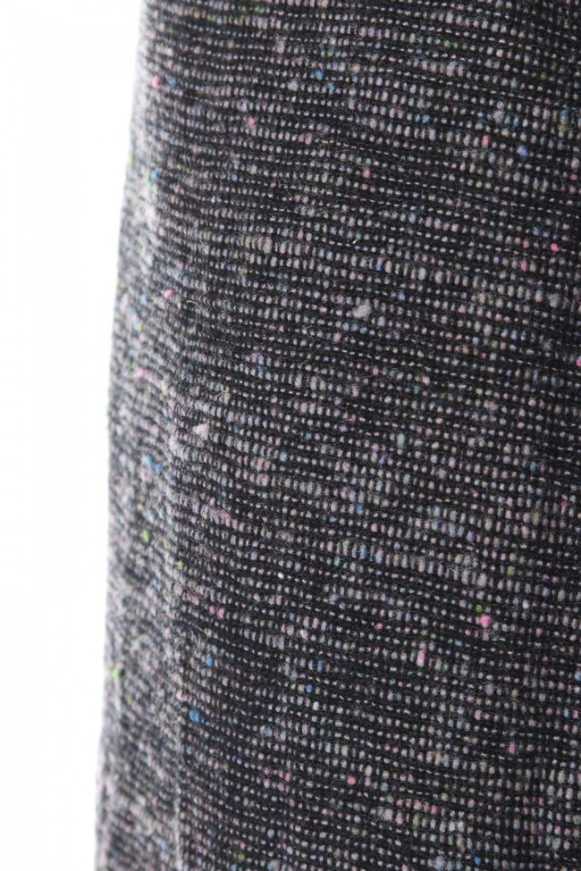 Mix Color Wool Tweed - PA89-MW12