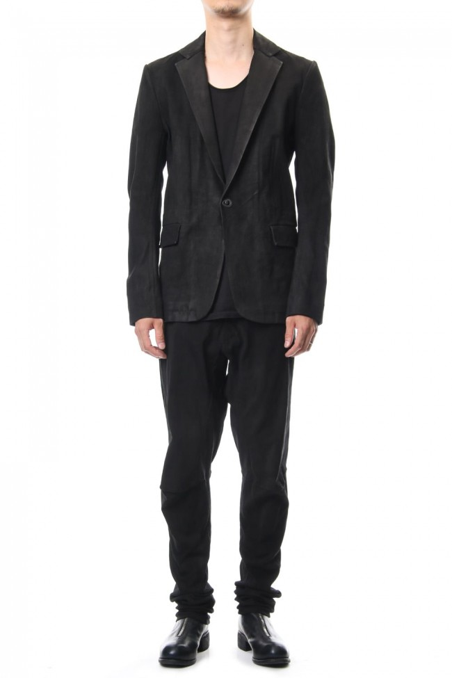 Calf Stretch Tailored Jacket PIONNIER