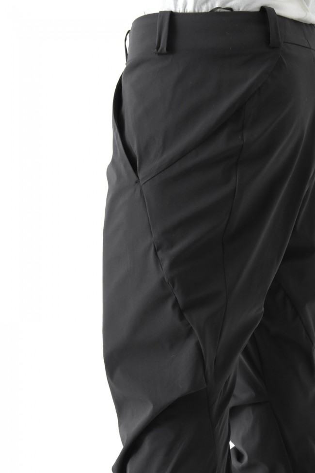 Cropped Pants  Schoeller - Dynamic