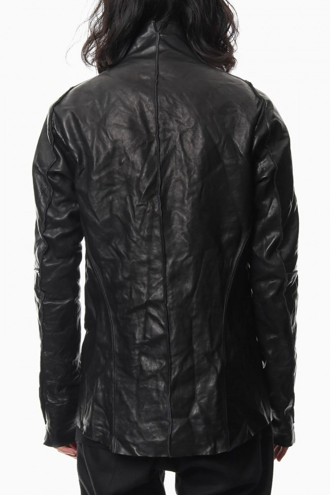 Bonding Horse Leather Shirt