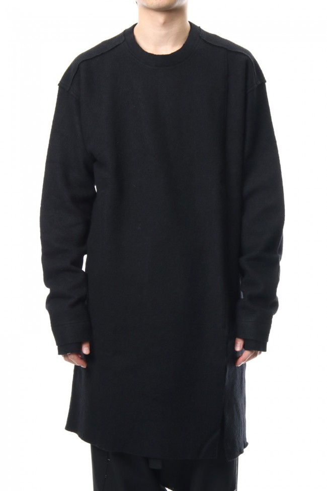 Contraction pullover
