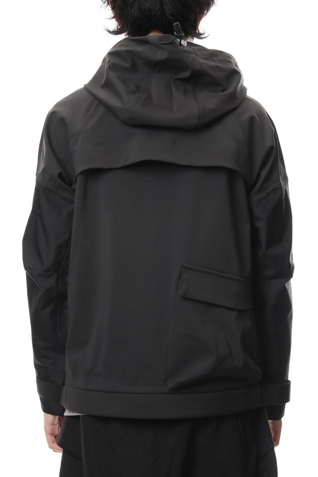 Schoeller Mountain parka