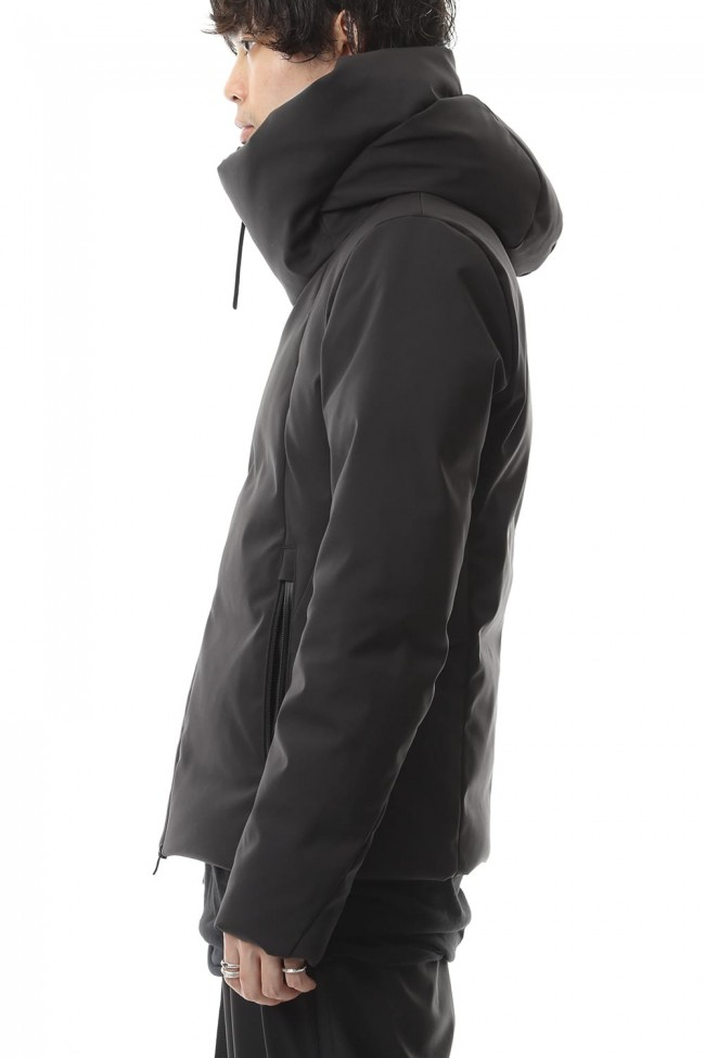 FAS-GROUP Limited Edition Schoeller Stretch Down Jacket