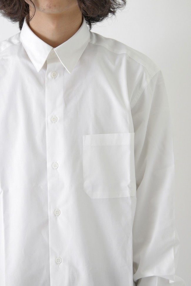 CDH Shirt 100/2 Broad Cloth