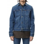 E Denim Processing G jacket-indigo-Indigo-44