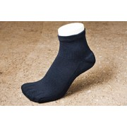 STAGUE ONE Socks-Navy-Free