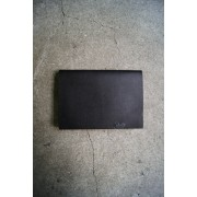 No,No,Yes! -shosa- BASIC Short Wallet 1.0-Black-FREE