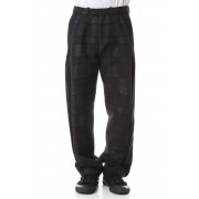 Trousers Sears-Black Check-3