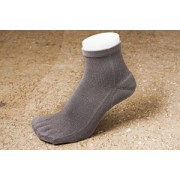 STAGUE ONE Socks-Gray-Free