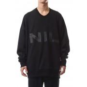 NIL BIG SWEAT Black-Black-1