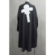 PT Long shirt Black-Black-1
