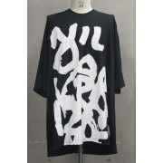 Graphics PT S/S cut&sewn Black-Black-1