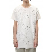 T-Shirts Basic Jersey CT56SP-LJ40-Off White-0