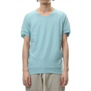 T-Shirts Basic Jersey - CT61S-LJ40-Light Blue-0