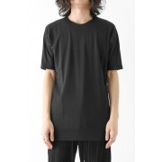 Dolman Sleeve Indian Cotton Jersey (SUVIN)-Charcoal-1
