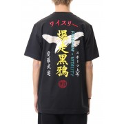 CRFT GRAPHIC SS TEE-Black-S
