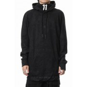 11 by Boris Bidjan Saberi - H1B F-1451-Black-S