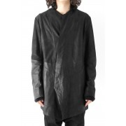EDGE TAILORED JACKET-Black-1
